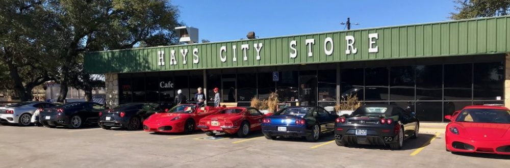 Hays City Store & Ice House
